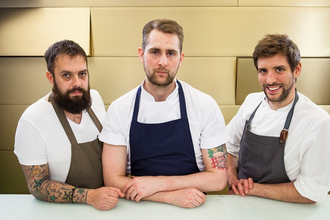 Great British Menu 2018: North East preview