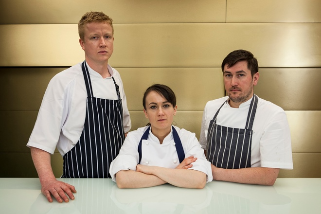 Great British Menu 2018: Scotland preview