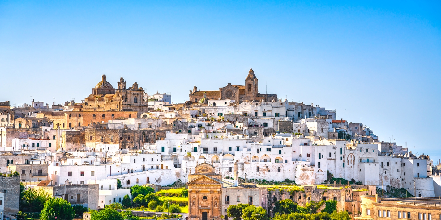 The complete foodie guide to Puglia