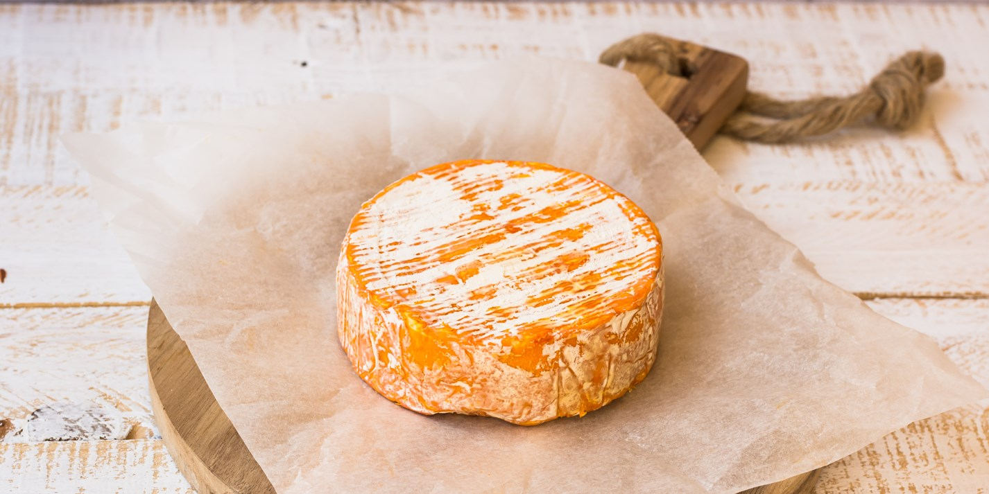 A guide to washed-rind cheeses