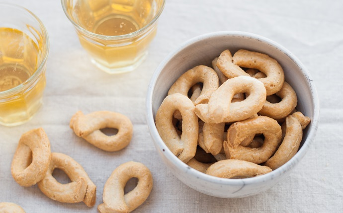 Puglia's favourite snacks