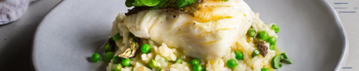 Cook up some cod to win a set of Flint & Flame knives worth £400