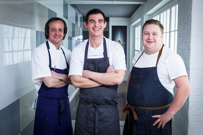 Great British Menu 2018: Wales preview