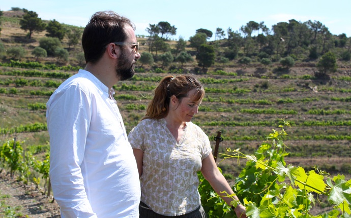 Chefs on tour: Merlin Labron-Johnson in Catalonia