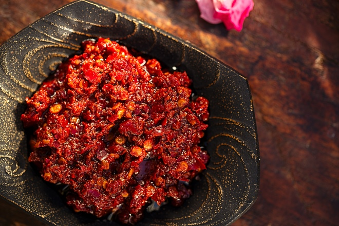 Harissa: how and when to use it