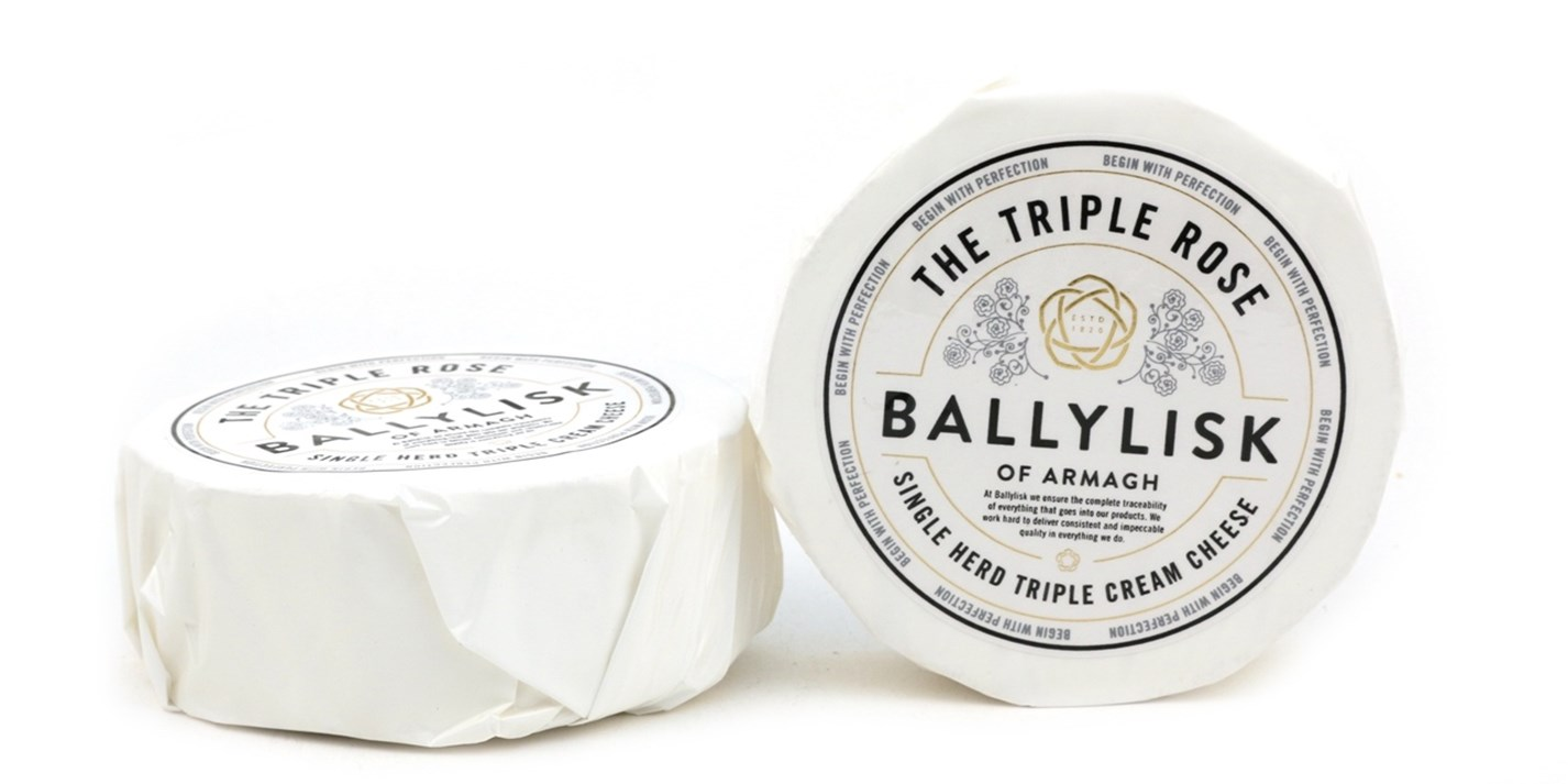 5 new artisan cheeses to look out for