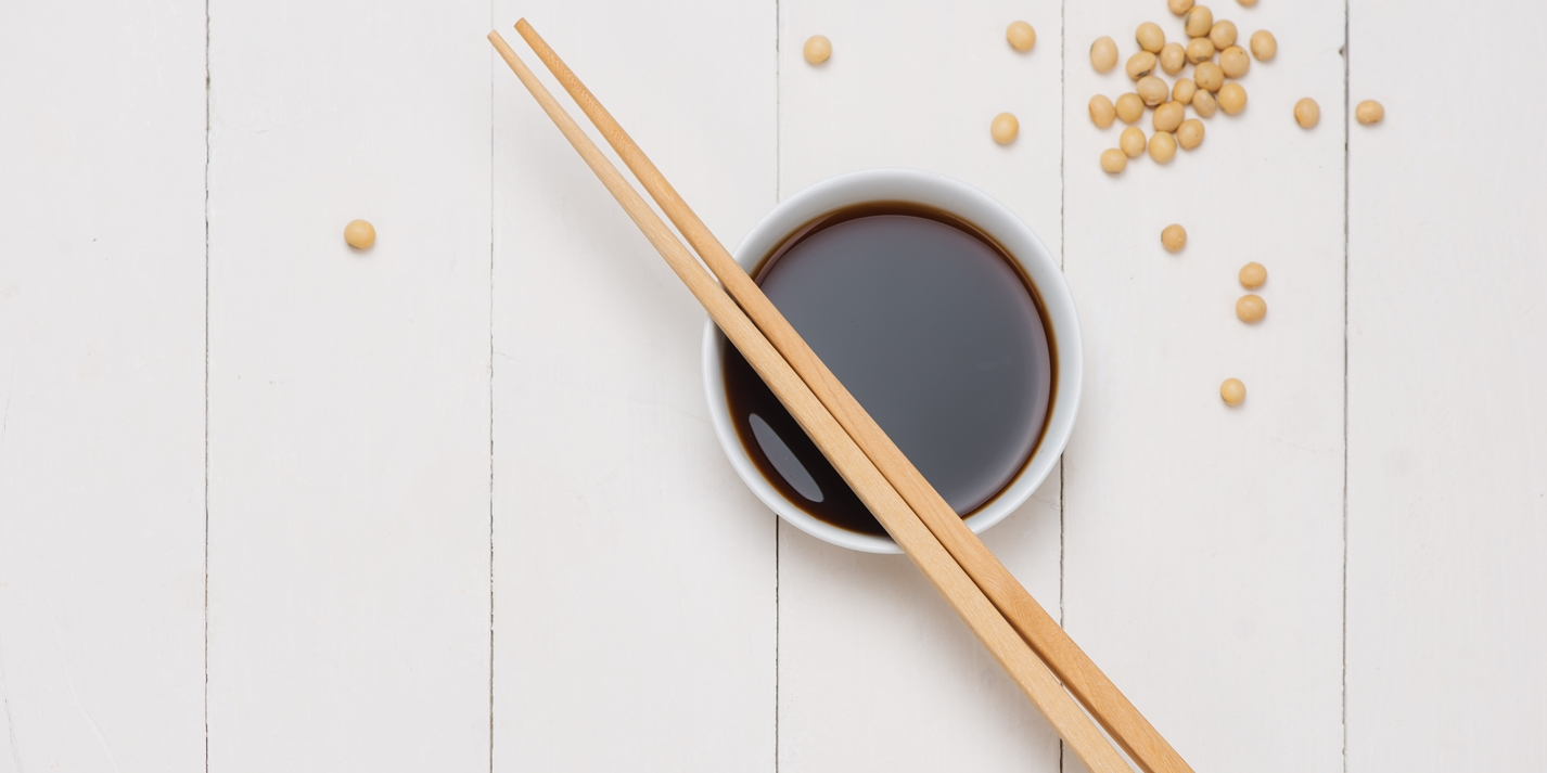 A guide to soy sauce