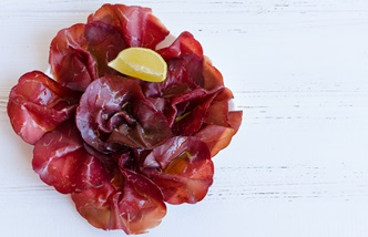 Bresaola: special salumi from the Valtellina Valley