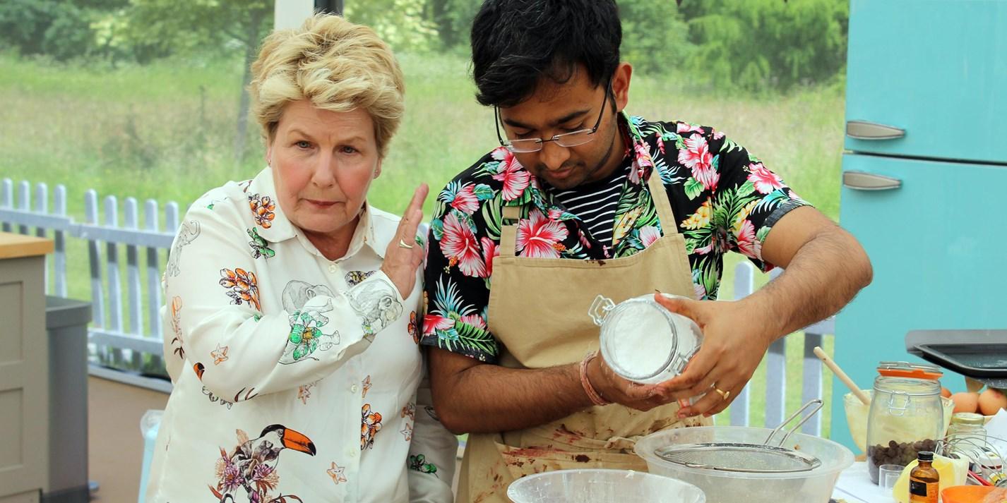 Great British Bake Off 2018: Danish Week - Great British Chefs