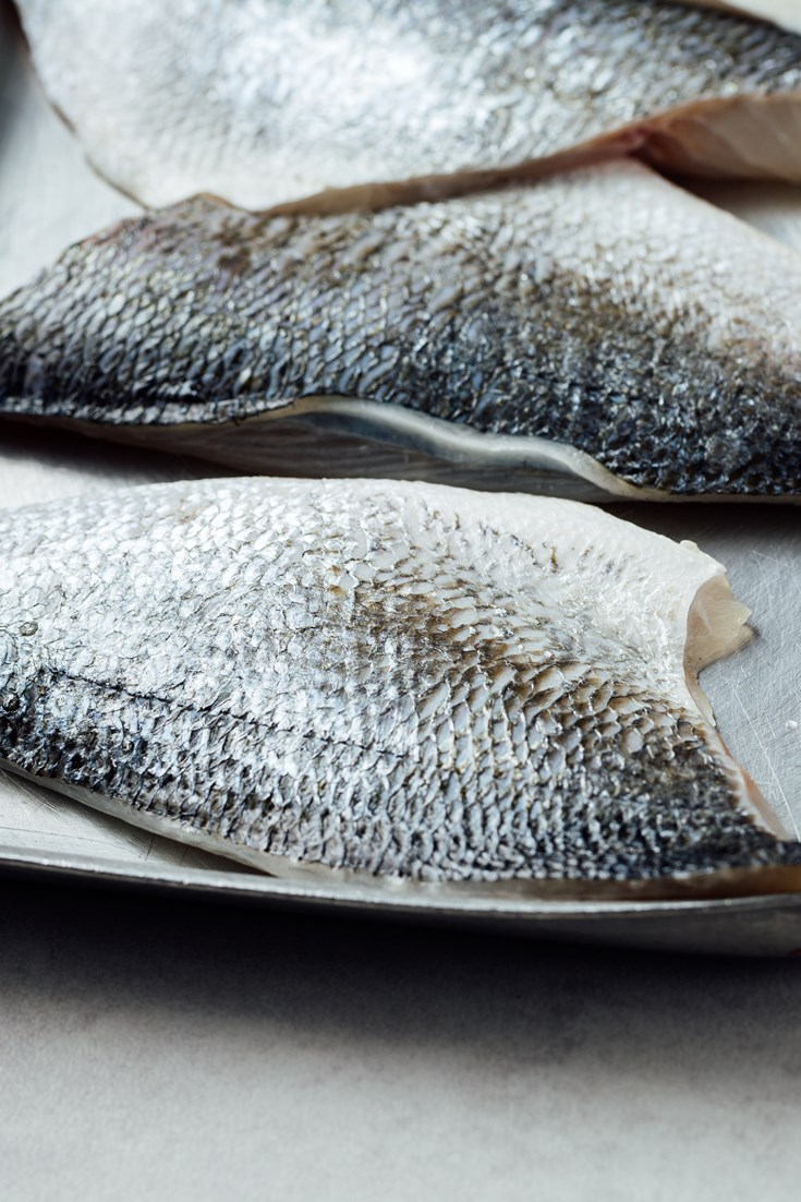How to Steam Bream - Great Italian Chefs