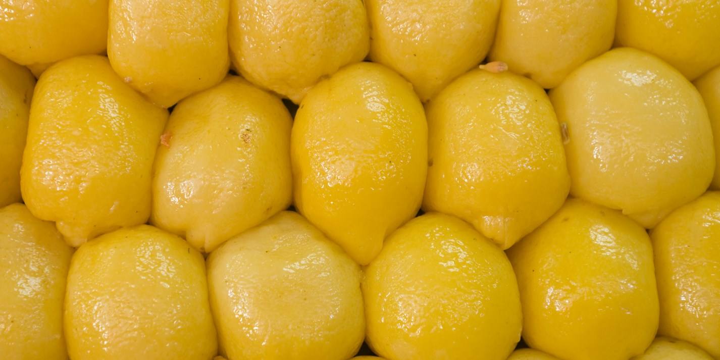Preserved lemons: how and when to use them