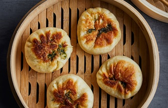 Take a bao: the steamed buns of China