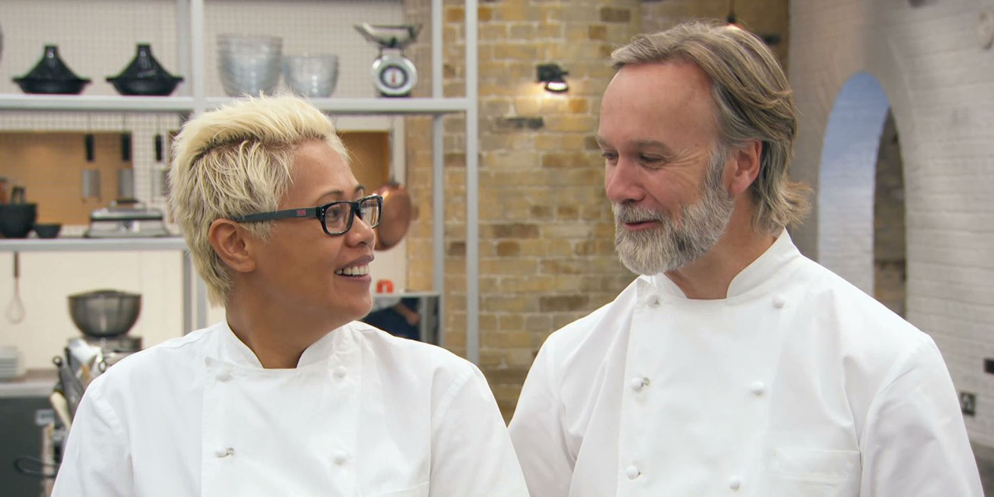 What we learnt from week one of MasterChef: The Professionals 2018