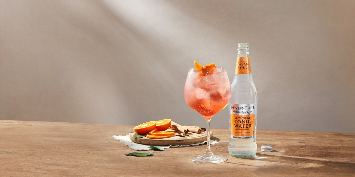 Just the tonic: what to mix with your gin this Christmas