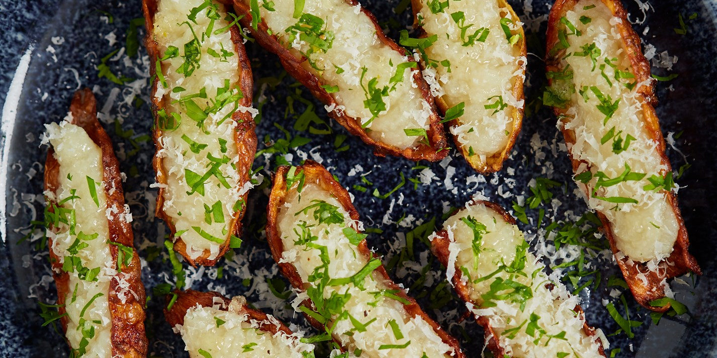 6 of the best Jerusalem artichoke recipes