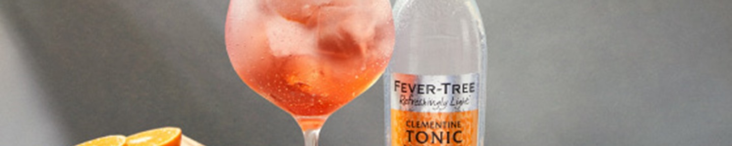 Win a limited edition fever-tree gin & tonic bundle