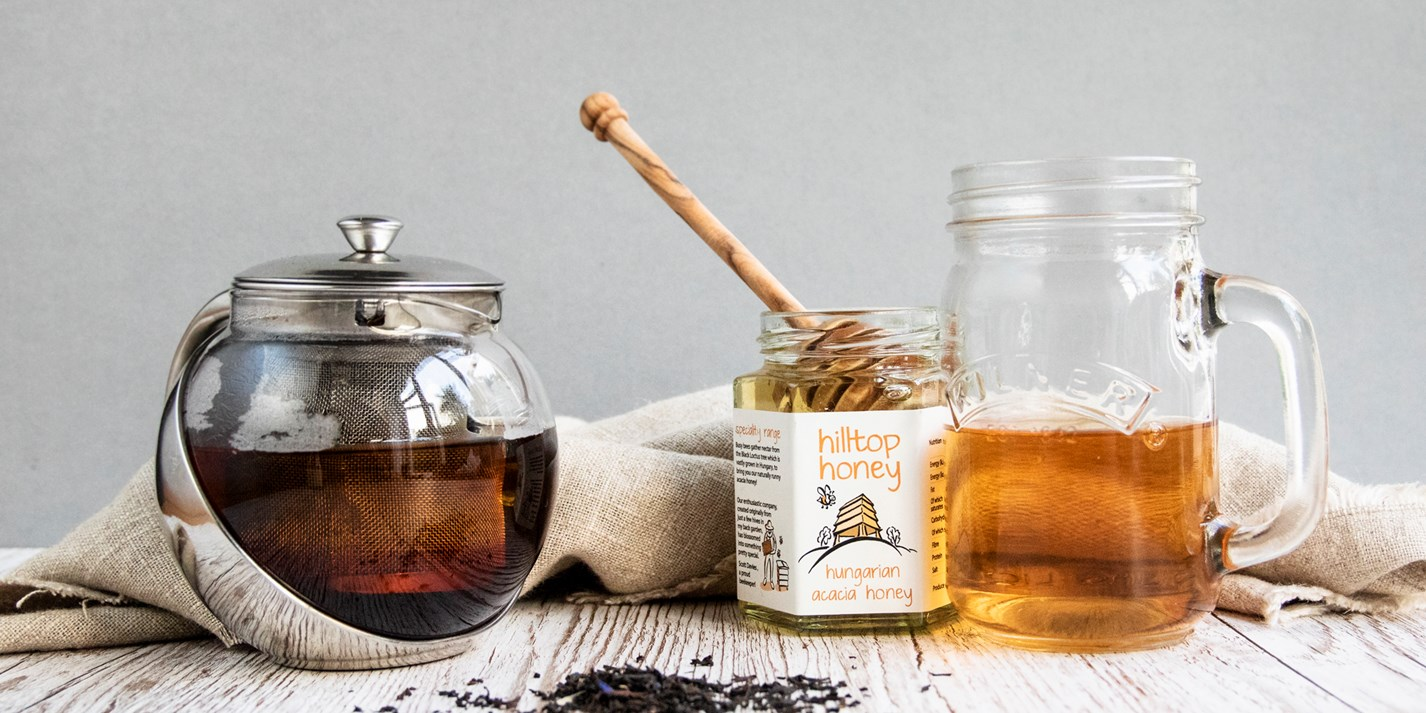 The bee's knees: Hilltop Honey