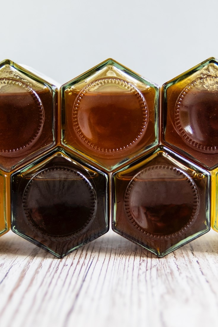 A complete guide to honey