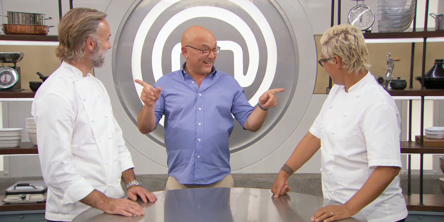 What we learnt from finals week of MasterChef: The Professionals 2018