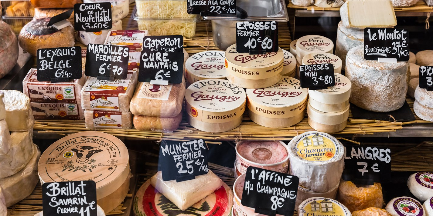 10 things to eat in Paris