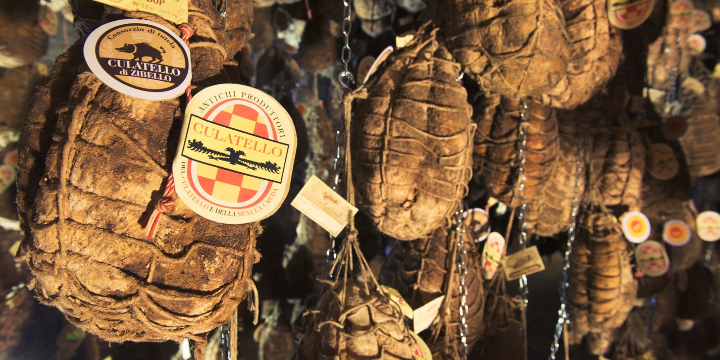 Culatello di Zibello: the secret ham of the Po Valley