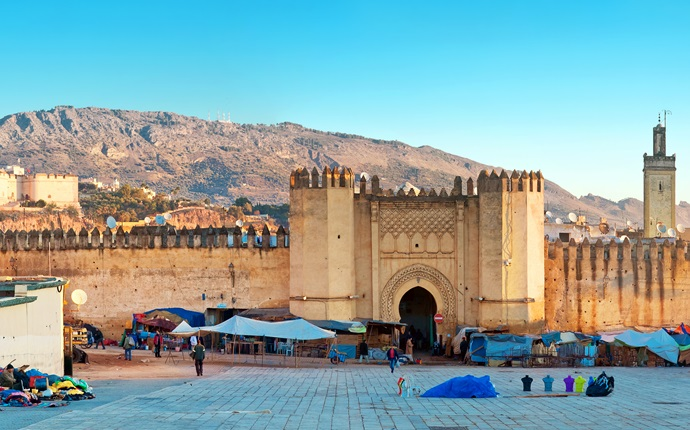 Fez: Morocco's culinary capital