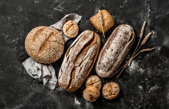 Breaking bread: a guide to ancient grains