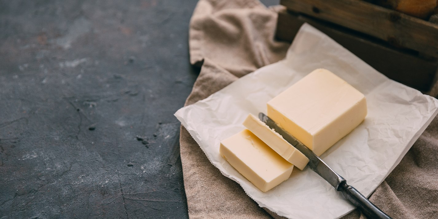 The complete guide to butter