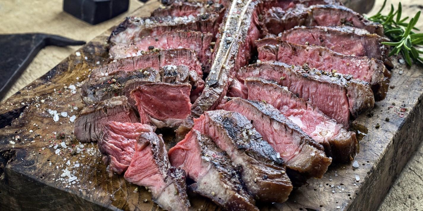 Bistecca alla Fiorentina: Tuscany's favourite steak
