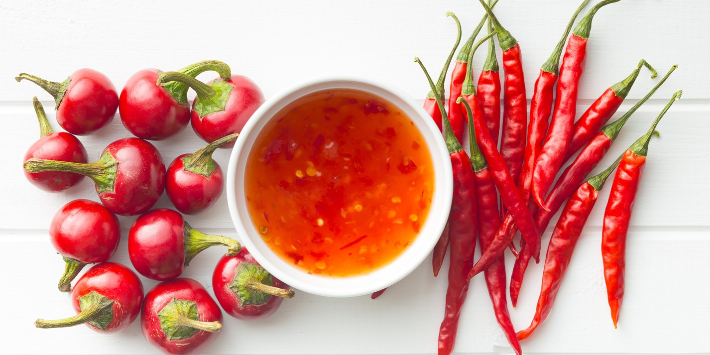 Some like it hot: six hot sauces from around the world