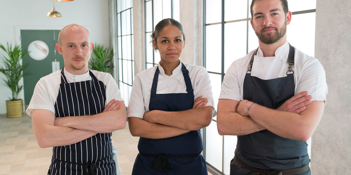 Great British Menu 2019: North East preview
