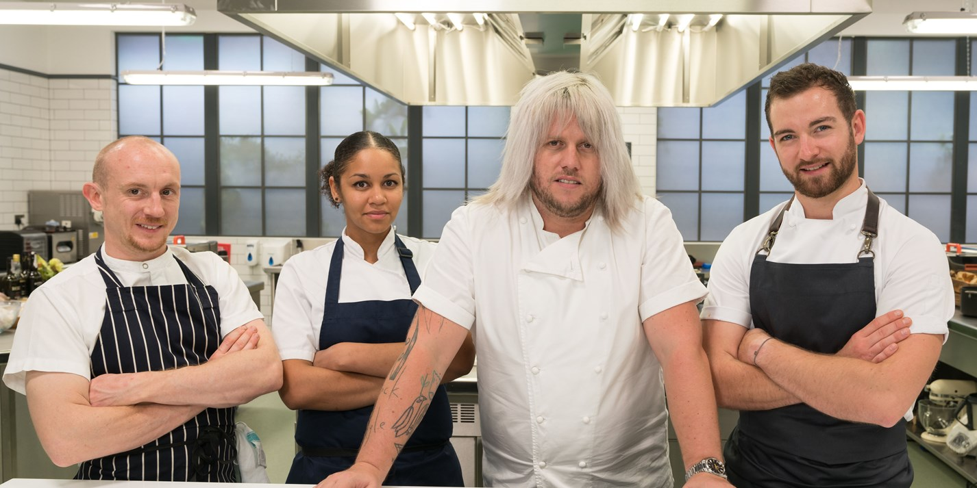 Great British Menu 2019: North East recap