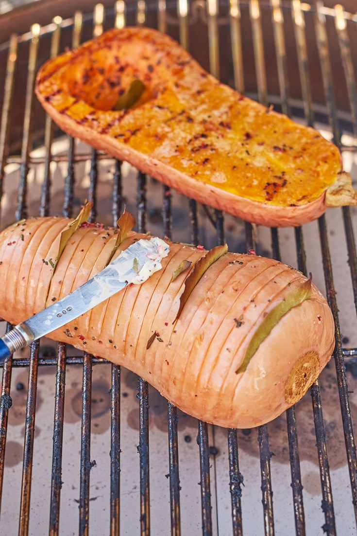 Vegetarian Barbecue Recipes Great British Chefs