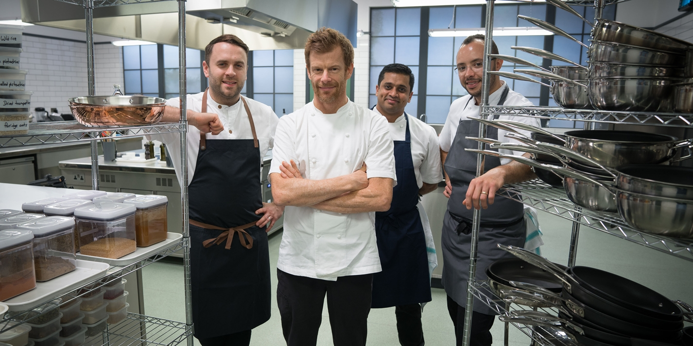 Great British Menu 2019: North West recap
