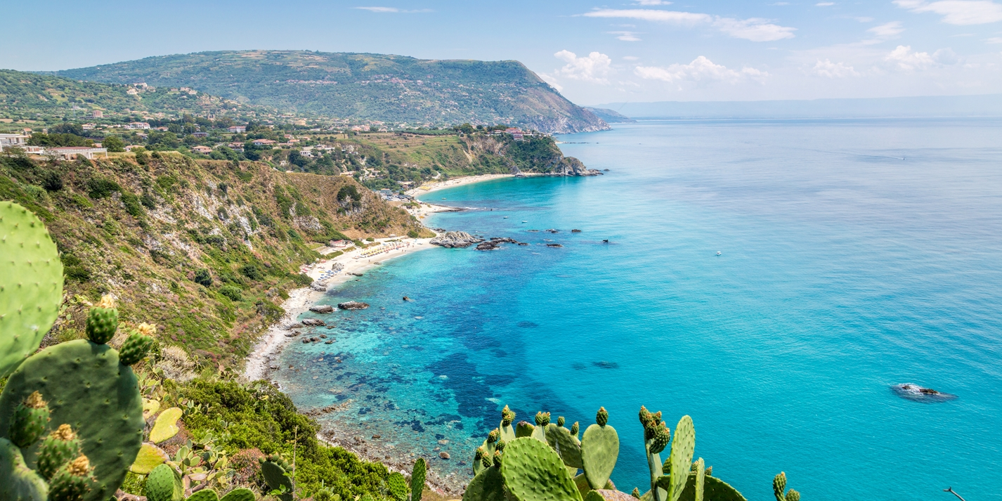 The complete foodie guide to Calabria