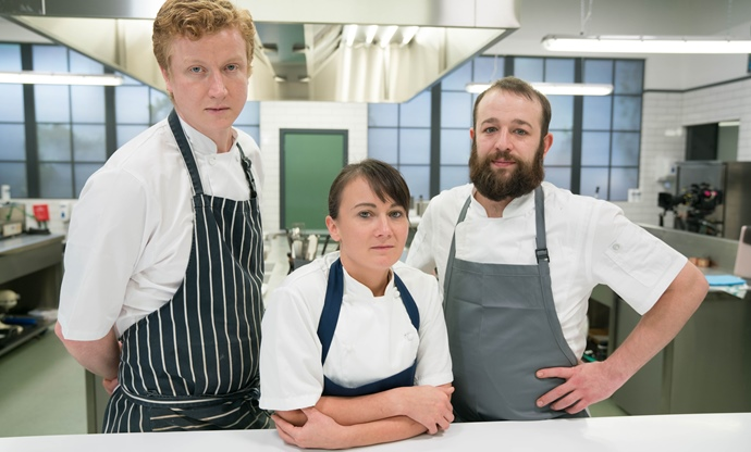 Great British Menu 2019: Scotland preview