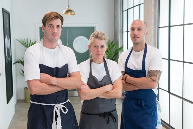 Great British Menu 2019: South West preview