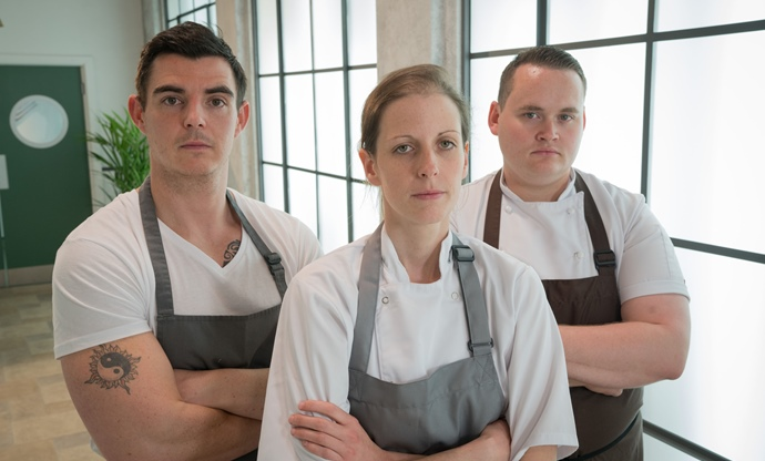 Great British Menu 2019: Wales preview