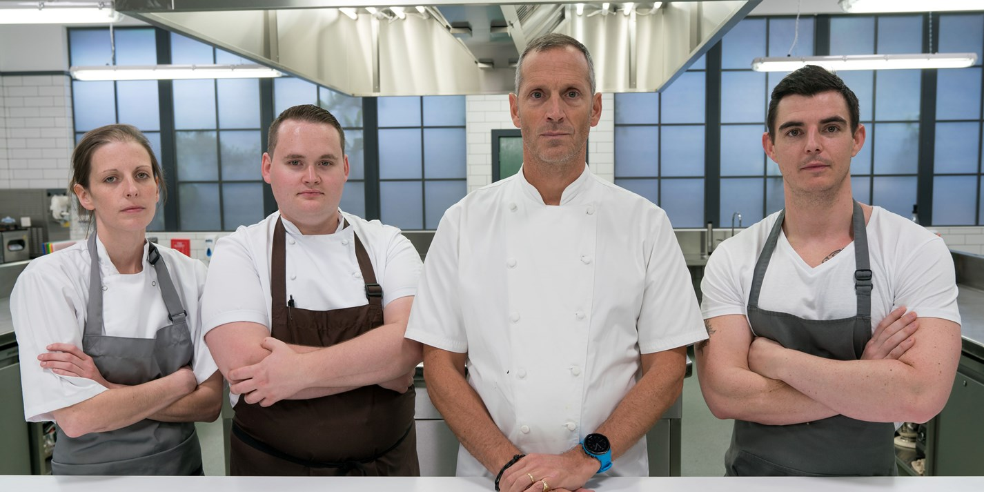 Great British Menu 2018: Wales recap