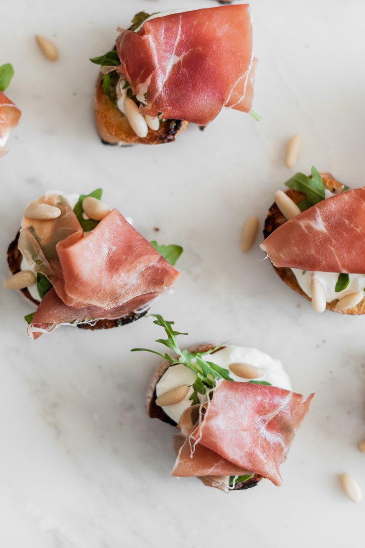 8 Of The Best Antipasti Recipes - Great Italian Chefs