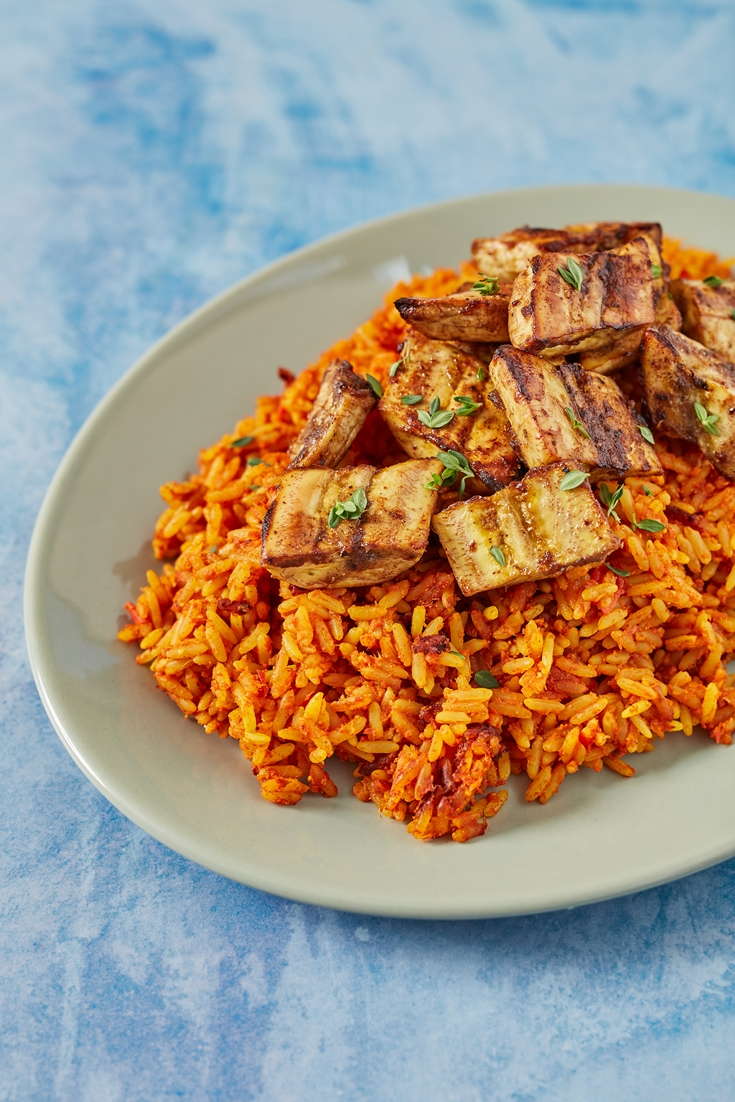 An Introduction To West African Cooking Great British Chefs
