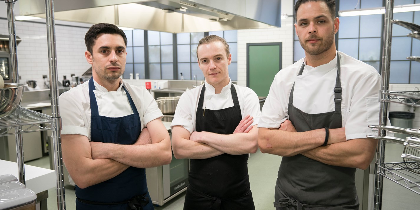 Great British Menu 2019: Northern Ireland preview