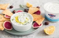 FAGE: bringing Greek yoghurt to the world