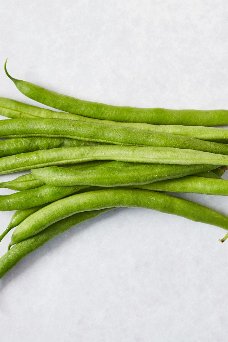 How to Cook Green Beans - Great Italian Chefs