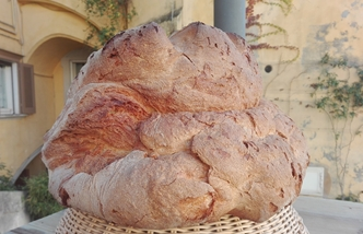 Pane di Matera: the ancient bread of Basilicata