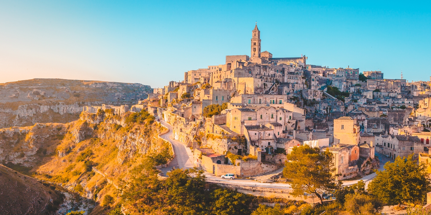 The complete foodie guide to Basilicata
