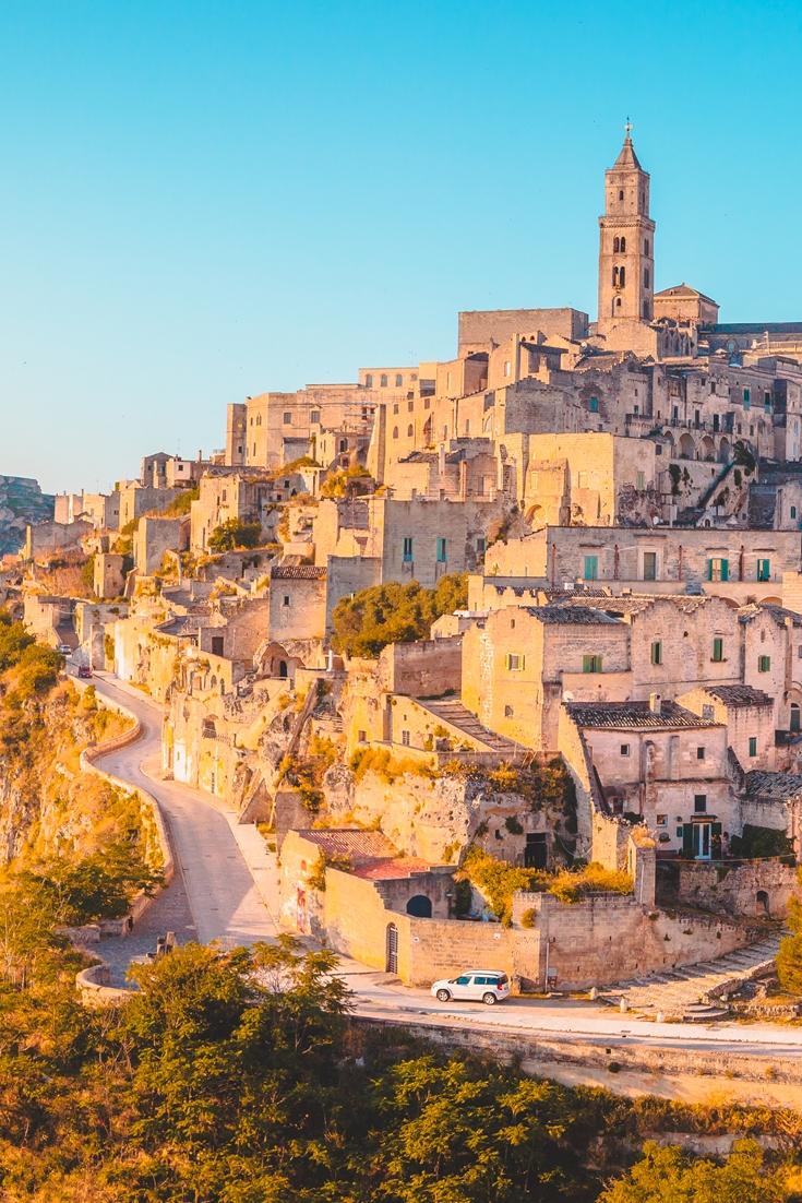 Basilicata Food Guide - Great Italian Chefs