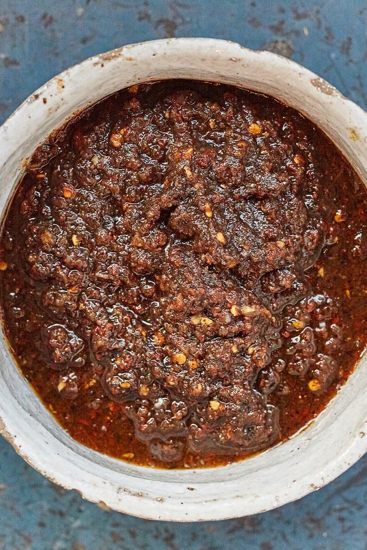 Salsa Roja Recipe - Great British Chefs
