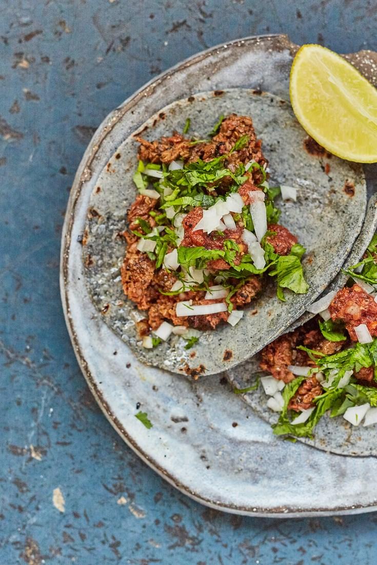 Tacos de Suadero Recipe - Great British Chefs