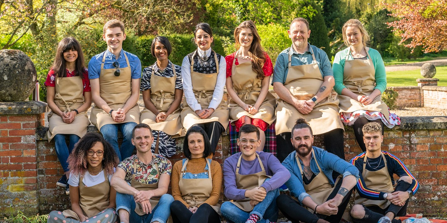 Great British Bake Off 2019: meet the contestants